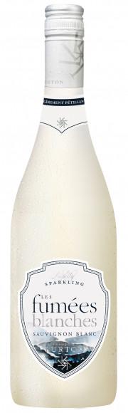 Francois Lurton Les Fumees Blanches Petillant Sauvignon Blanc