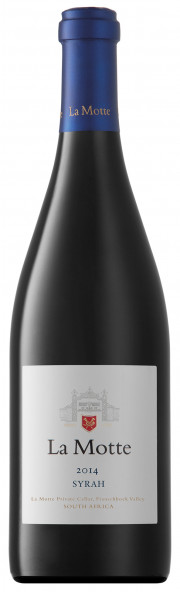 La Motte Classic Collection Syrah