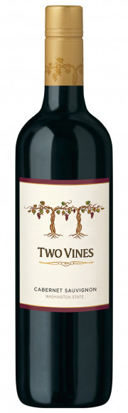 Columbia Crest Two Vines Cabernet Sauvignon