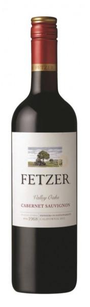 Fetzer Winery Valley Oaks Cabernet Sauvignon