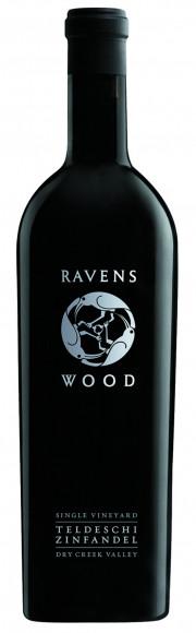Ravenswood Single Vineyard Teldeschi Zinfandel
