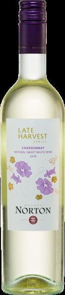 Norton Late Harvest Chardonnay