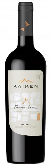 Kaiken Terroir Series Corte Malbec