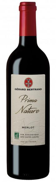 Gerard Bertrand Prima Nature Merlot