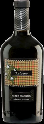 Borgo Magredo Refosco
