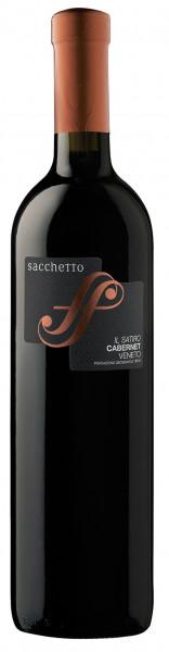 Sacchetto Cabernet Sauvignon Veneto