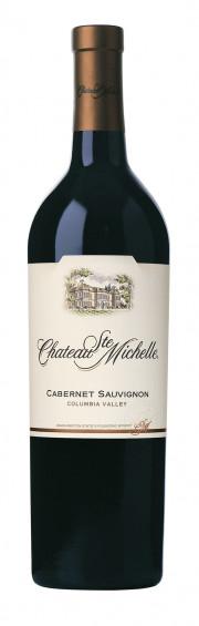 Chateau Ste. Michelle Columbia Valley Cabernet Sauvignon