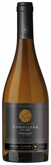 Miguel Torres Cordillera Chardonnay Limari Valley