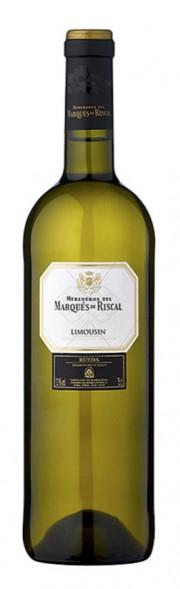 Marques de Riscal Limousin Reserva