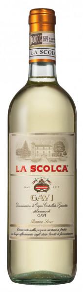 La Scolca Etichetta Bianca Gavi