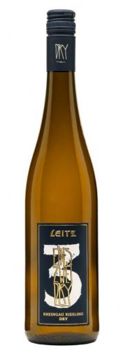 Weingut Josef Leitz EINS-ZWEI-DRY