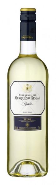 Marques de Riscal Rueda Blanco