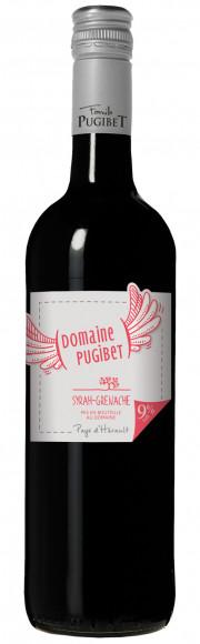 Domaine Pugibet Rouge