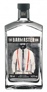 Bonaventura Maschio The Barmaster Gin