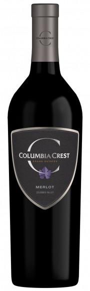 Columbia Crest Grand Estates Merlot