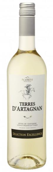 Producteurs Plaimont Terres d'Artagnan Blanc