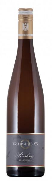 Weingut Rings Riesling Kalkmergel