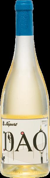 Niepoort Vinhos Quinta de Baixo Dao Rótulo Branco