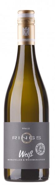 Weingut Rings 365 Tage Weiß