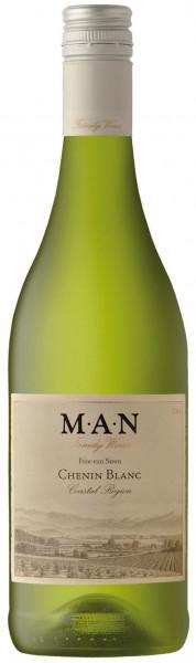 MAN Family Wines Free-run Steen Chenin Blanc