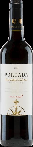 DFJ Vinhos Portada Winemakers Selection