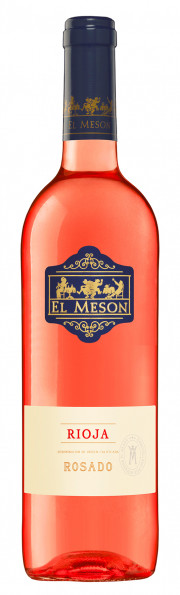 Bodegas El Meson Rosado