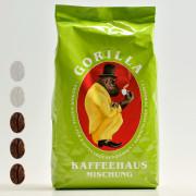 Joerges Gorilla Kaffeehaus Mischung