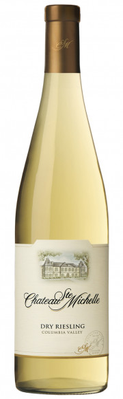 Chateau Ste. Michelle Dry Riesling 2010