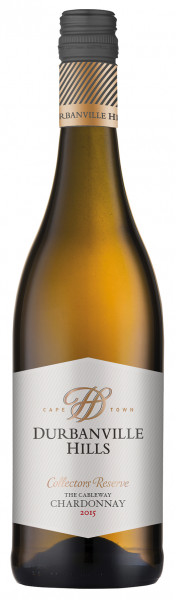 Durbanville Hills Collector's Reserve The Cableway Chardonnay