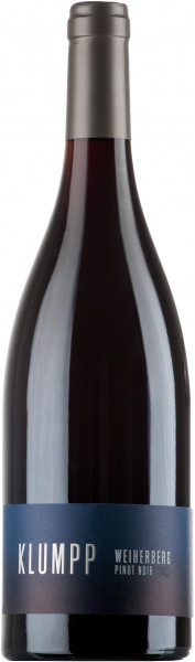 Weingut Klumpp Weiherberg Pinot Noir QbA