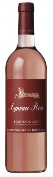 Rothschild Agenau Rosé