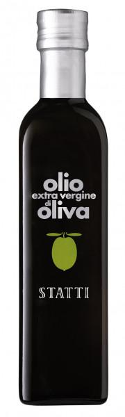 Statti Olio Extra Vergine di Oliva 0,25l