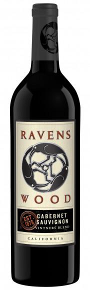Ravenswood Vintners Blend Cabernet Sauvignon 2012