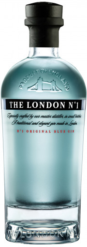 The London N° 1 Original Blue Gin
