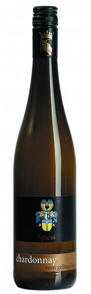 Spiess Chardonnay Vom gelben Löss