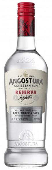 Angostura Reserva Aged 3 Years