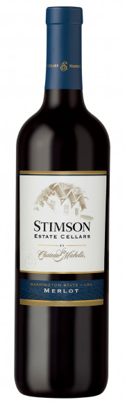 Chateau Ste. Michelle Stimson Estate Cellars Merlot