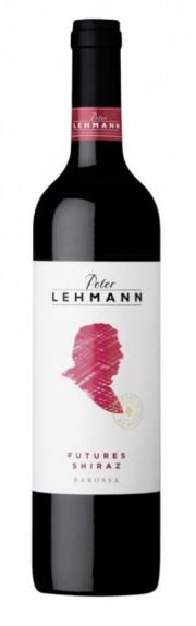 Peter Lehmann Futures Shiraz