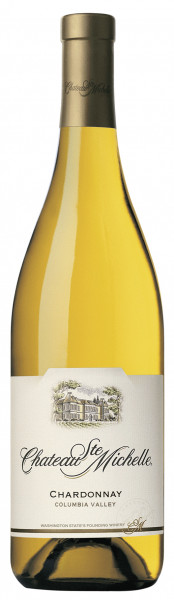 Chateau Ste. Michelle Columbia Valley Chardonnay