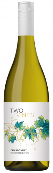 Columbia Crest Two Vines Chardonnay