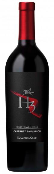 Columbia Crest H3 Horse Heaven Hills Cabernet Sauvignon