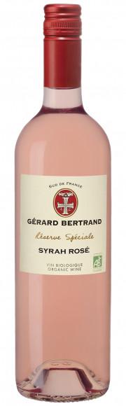 Gerard Bertrand Reserve Speciale Syrah Rose