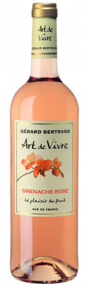Gerard Bertrand Art de Vivre Grenache Rose