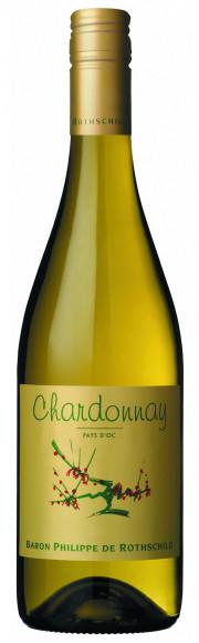 Rothschild Les Cepages Chardonnay