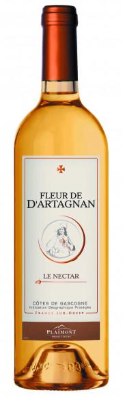 Producteurs Plaimont Fleur de d'Artagnan Le Nectar