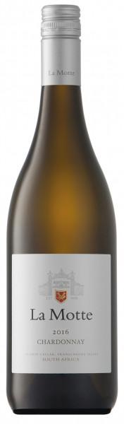 La Motte Classic Collection Chardonnay