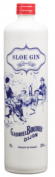 Gabriel Boudier Sloe Gin