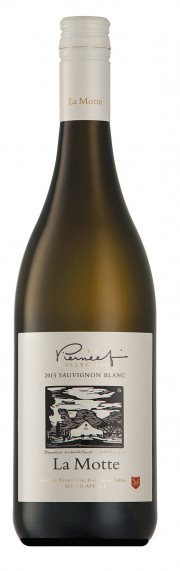 La Motte The Pierneef Collection Sauvignon Blanc