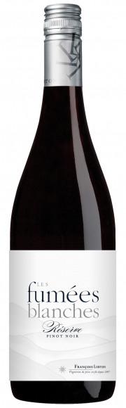 Francois Lurton Les Fumees Blanches Reserve Pinot Noir